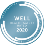 Well Safety Rated 2020, DLF I Parks Kolkata